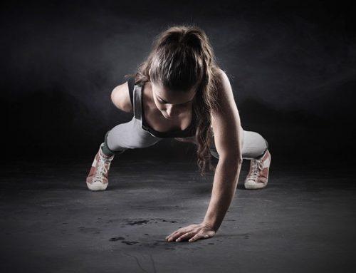 Teretana – savjeti za efikasan trening